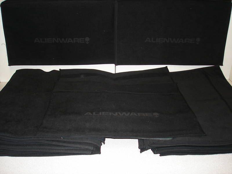 Alienware Protective m5550 Laptop Cover Sleeve Black